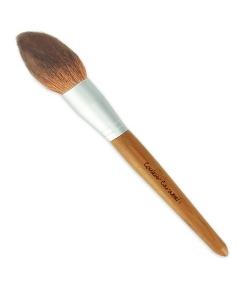 Puder Pinsel N°1 - Couleur Caramel