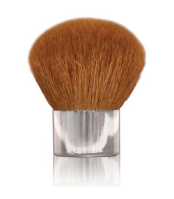 Kabuki-Pinsel N°2 - Couleur Caramel
