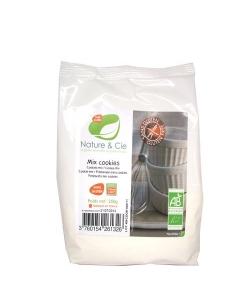 Mix cookies BIO - Sans gluten - 250g - Nature&Cie