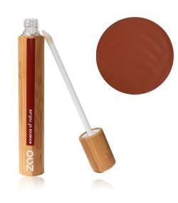 BIO-Lipgloss N°004 Braun – 9ml – Zao Make-up