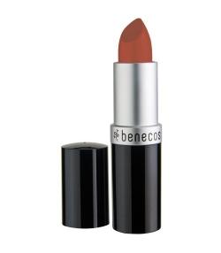 Rouge à lèvres mat BIO Corail – Soft coral – 4,5g – Benecos