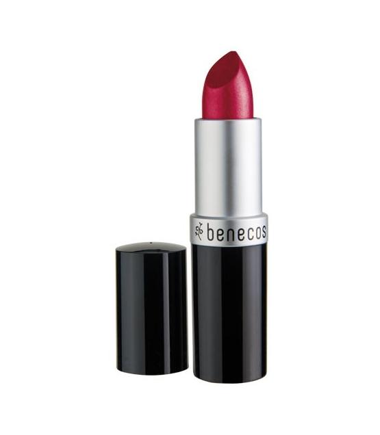 Rouge à lèvres nacré BIO Rouge - Marry me - 4,5g - Benecos