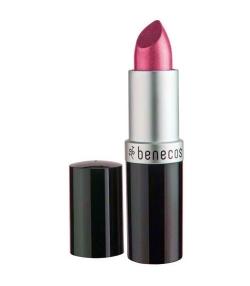Rouge à lèvres nacré BIO Rose vif – Hot pink – 4,5g – Benecos