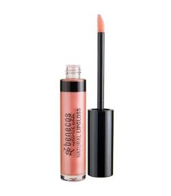BIO-Lipgloss Rosé – 5ml – Benecos