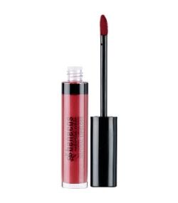 BIO-Lipgloss Rot – Kiss me – 5ml – Benecos
