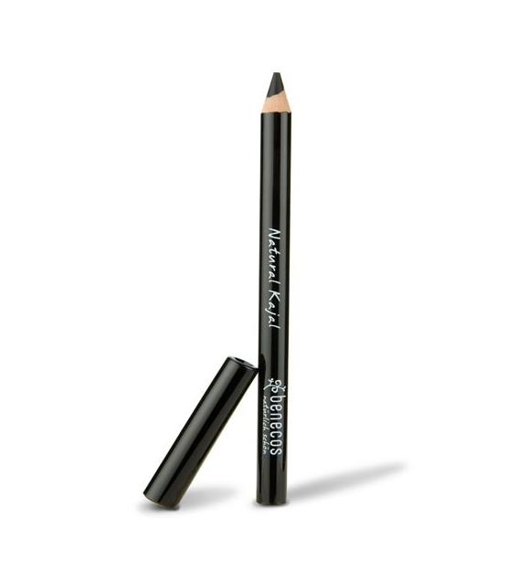Crayon yeux BIO Noir – Black – 1,13g – Benecos