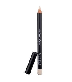 Crayon yeux BIO Blanc – White – 1,13g – Benecos