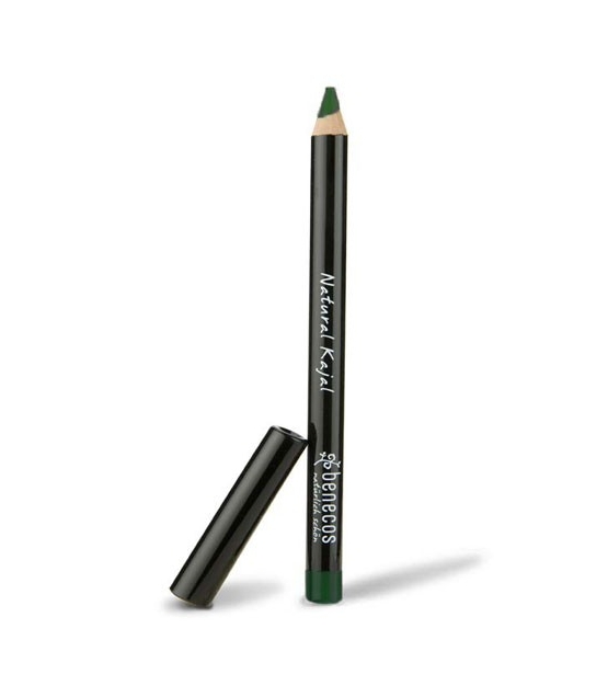 BIO-Augenstift Grün - Green - 1,13g - Benecos