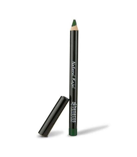 Crayon yeux BIO Vert - Green - 1,13g - Benecos