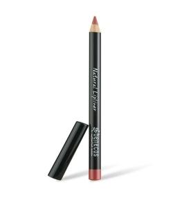 BIO-Lippenstift Braun – Brown – 1,13g – Benecos