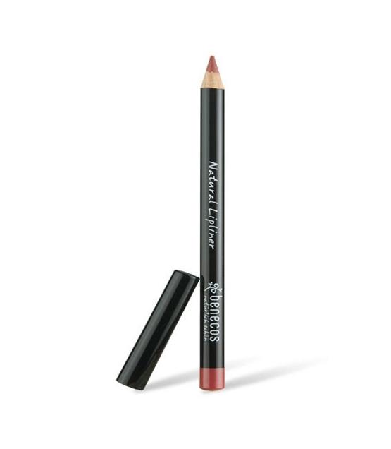 Crayon lèvres BIO Brun - Brown - 1,13g - Benecos