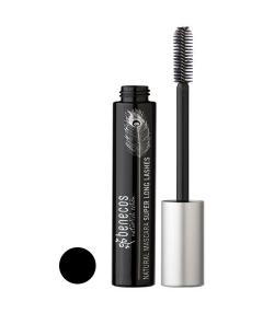 Mascara super longueur BIO Noir - Carbon black - 8ml - Benecos