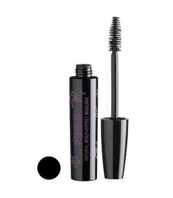 BIO-Mascara Multi-Effekt Schwarz – Just black – 8ml – Benecos