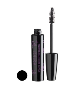 Mascara multi-effet BIO Noir – Just black – 8ml – Benecos