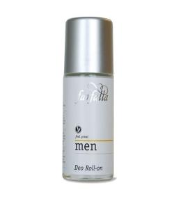 Déodorant à bille homme BIO maca – 50ml – Farfalla Men