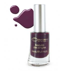 Nagellack matt N°47 Heidelbeere – 8ml – Couleur Caramel