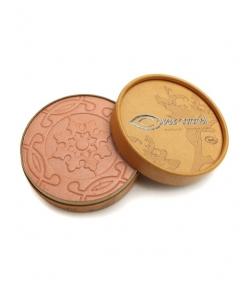BIO-Terre Caramel perlmutt N°21 Rosa Braun – 8,5g – Couleur Caramel