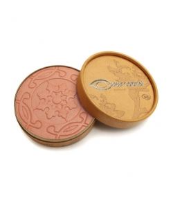 BIO-Terre Caramel perlmutt N°24 Rot Braun – 8,5g – Couleur Caramel