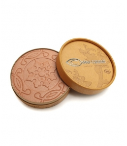 BIO-Terre Caramel perlmutt N°28 Bräune – 8,5g – Couleur Caramel