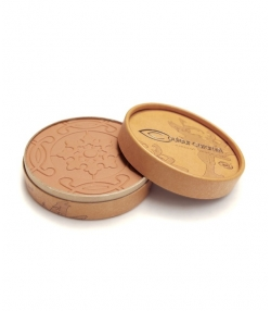 BIO-Terre Caramel matt N°25 Bräune – 8,5g – Couleur Caramel