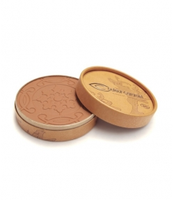 Terre caramel mate BIO N°29 Terre d'ocre – 8,5g – Couleur Caramel
