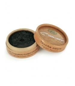 Touche nacre BIO N°12 Noir caviar – 1,5g – Couleur Caramel