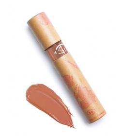 BIO-Lipgloss N°812 Naturglanz – 9ml – Couleur Caramel