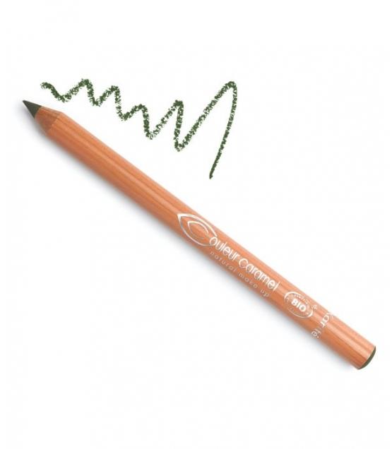 BIO-Augenstift matt N°02 Grün – 1,2g – Couleur Caramel