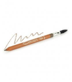 Crayon sourcils BIO N°122 Blond – 1,2g – Couleur Caramel