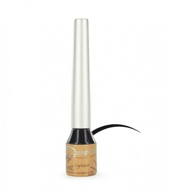 BIO-Eyeliner N°07 Schwarz – 4ml – Couleur Caramel