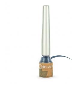 Eye liner N°04 Bleu – 4ml – Couleur Caramel