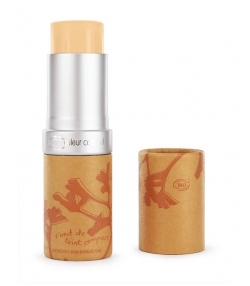 BIO-Make-up Stick N°11 Beige Durchsichtig – 16g – Couleur Caramel