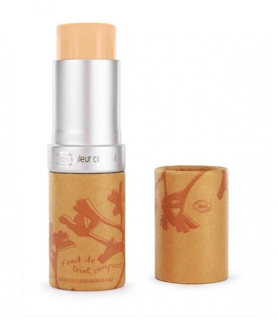 BIO-Make-up Stick N°12 Hell Beige – 16g – Couleur Caramel