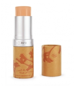 BIO-Make-up Stick N°13 Orange Beige – 16g – Couleur Caramel