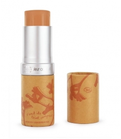 BIO-Make-up Stick N°15 Dunkel Beige – 16g – Couleur Caramel