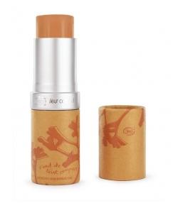 BIO-Make-up Stick N°15 Dunkel Beige – 16g – Couleur Caramel