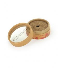Pailletten N°09 Sand – 4g – Couleur Caramel