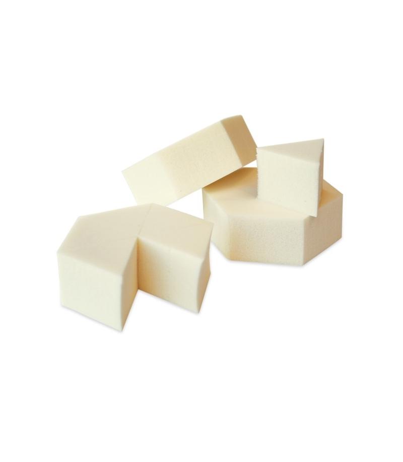 Eponge naturelle pr decoup e couleur caramel - Couleur naturelle bio ...