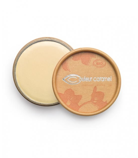 BIO-ConcealerN°11 Beige Durchsichtig – 3,5g – Couleur Caramel