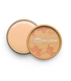 BIO-ConcealerN°12 Hell Beige – 3,5g – Couleur Caramel