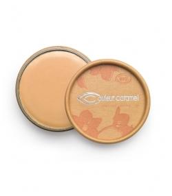 Correcteur de cernes BIO N°08 Beige abricot – 3,5g – Couleur Caramel