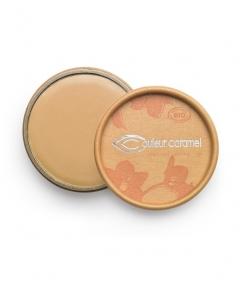 Correcteur de cernes BIO N°09 Beige doré – 3,5g – Couleur Caramel