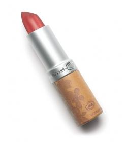 Rouge à lèvres nacré BIO N°217 Grenat – 3,5g – Couleur Caramel