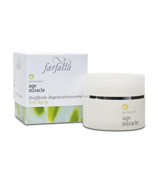 Crème lifting intense BIO cresson – 30ml – Farfalla Age Miracle