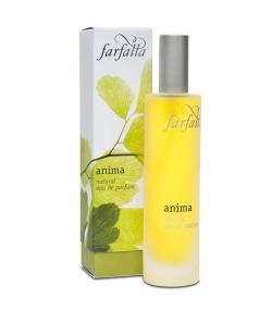 Eau de parfum BIO Anima – 50ml – Farfalla