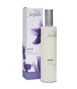 Eau de parfum BIO Aura – 50ml – Farfalla