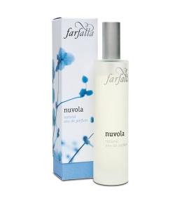 Eau de parfum BIO Nuvola – 50ml – Farfalla