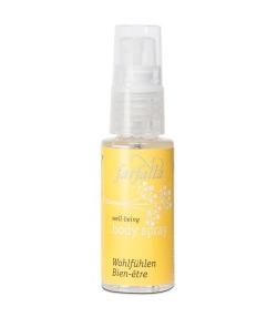 Spray corporel bien-être BIO néroli & lavande – 20ml – Farfalla