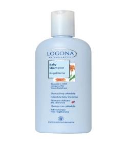 Shampooing bébé BIO calendula – 200ml – Logona Baby