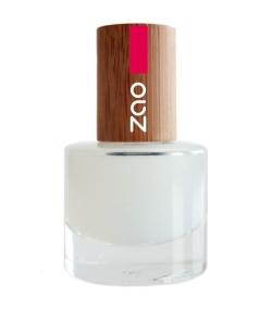Top Coat mat N°637 – 8ml – Zao Make-up